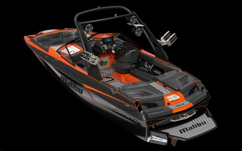 malibu boats in new germany mn malibu maximizes style wakes and family time with the new