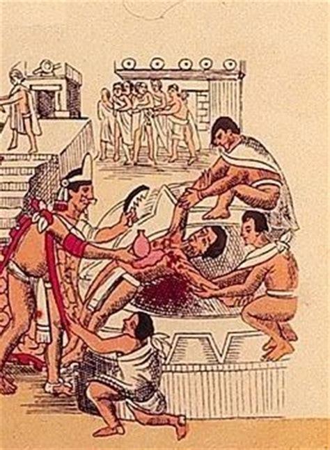 imagenes sacrificios mayas caracter 237 sticas de los mayas