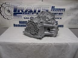 rebuilt volvo transmissions trans specialties products gt automatic transmission