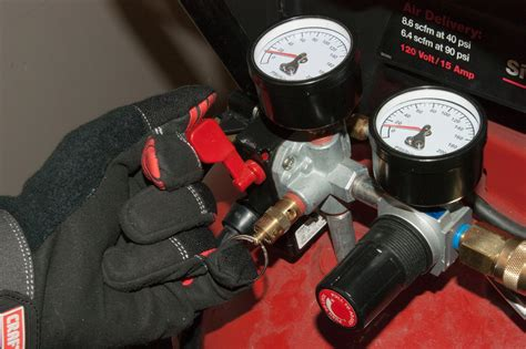 how to replace an air compressor pressure switch repair guide sears partsdirect