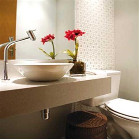 lavabo pequeno decorado: ideias, decoração, fotos