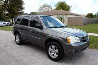 manual cars for sale 2004 mazda tribute electronic toll collection 2004 mazda tribute gray for sale on craigslist used cars for sale