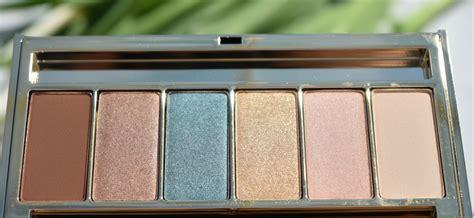 Eyeshadow Palette Estee Lauder estee lauder bronze goddess eyeshadow palette the luxe list