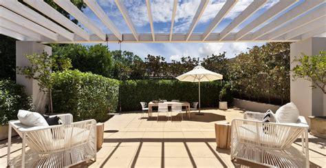Pergola Selbst Bauen by Pergola F 252 R Die Terrasse Selber Bauen 183 Ratgeber Haus Garten