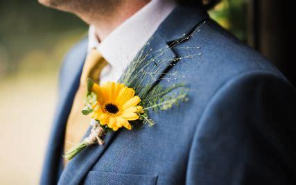 fiore all occhiello significato fiore all occhiello per lo sposo le 4 regole galateo