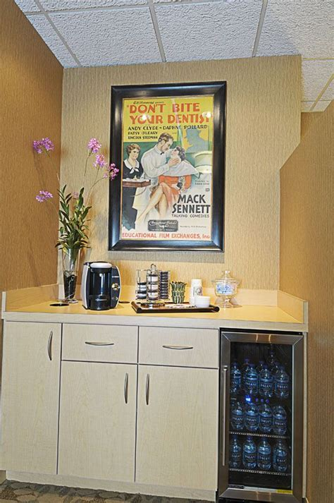1000  images about coffee station office on Pinterest