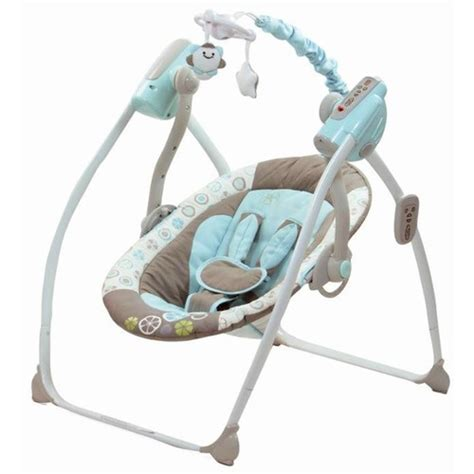 Baby Swing Electric by Baby Swing Electric Best Baby Swing