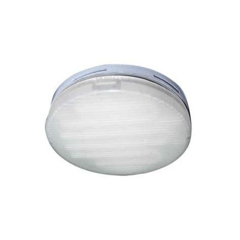 under cabinet fluorescent light bulbs hton bay 20w equivalent soft white 2700k t5 gx53