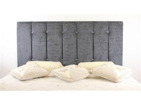 Chenille Headboard by Stonebridge Chenille Headboard