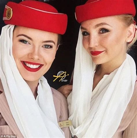 emirates member a blogger and first class flight attendant who calls