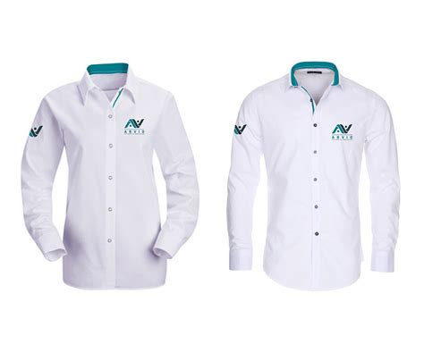 design a uniform shirt t shirt design for paul backup by fai design design 3953986