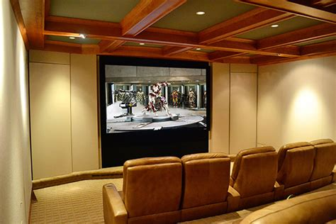 home theater design nyc home theater installation armonk westchester nyc
