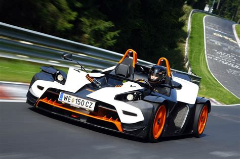 Ktm Crossbow Usa 2011 Ktm X Bow Conceptcarz