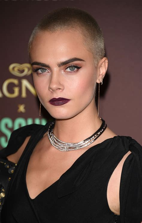 are buzz cuts the next big trend for women and christian women s buzz cut hairstyles luxury buzz cuts the coolest