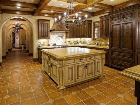 mediterranean tiles kitchen 35 luxury mediterranean kitchens design ideas