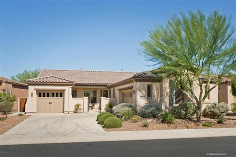 2br 2 5ba Den Accredo Floor Plan Home For Sale Arizona Arizona House Plans For Sale
