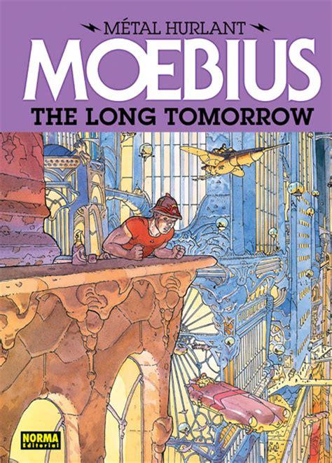 libro the long tomorrow the long tomorrow norma editorial