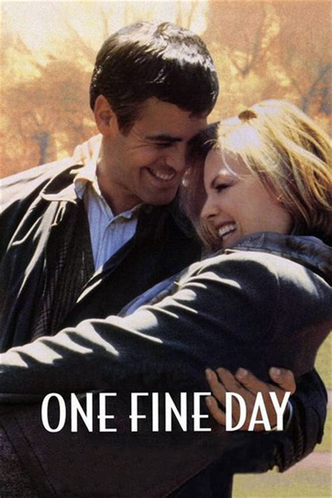film one day synopsis one fine day movie review film summary 1996 roger ebert