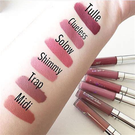 Lipstik Ozera Ultra Matte best 25 lip swatches ideas on lipstick colors matte lipstik matte and mac photo