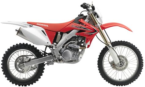Honda 250 Dirt Bike by Motocross Magazine Look At Honda S 2016
