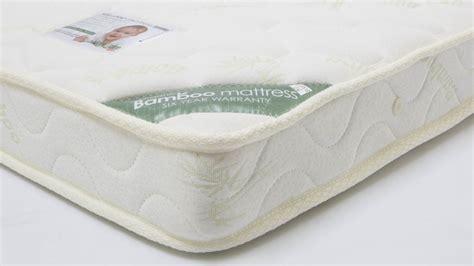 n care organic bamboo mattress hk bs cot mattress