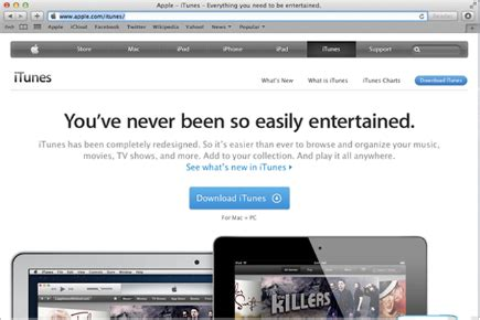 how to get the most from itunes bt