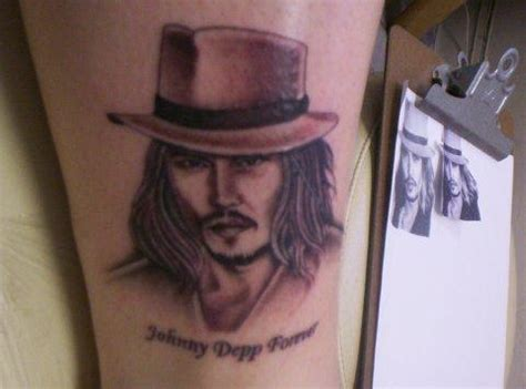 johnny depp back tattoo 1 life in singapore asia page 3