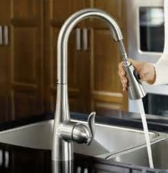 kitchen faucet types liftupthyneighbor com moen 7545c camerist single handle kitchen faucet with