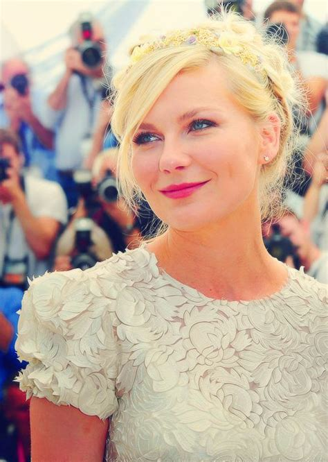 Ignorant Of The Day Kirsten Dunst by Inspiration Of The Day Kirsten Dunst El De Esthert 234