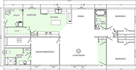 kitchen dining room floor plans kitchen and dining room floor plans home deco plans