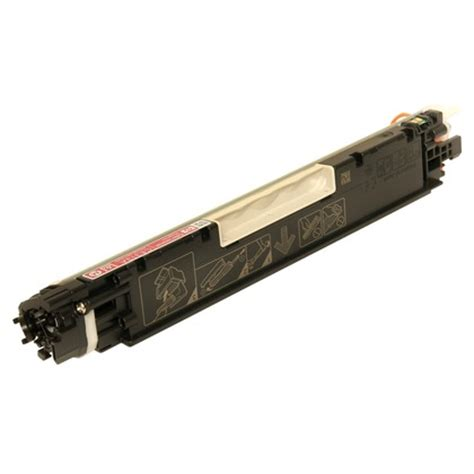 Toner Cp1025 hp color laserjet pro cp1025 magenta toner cartridge