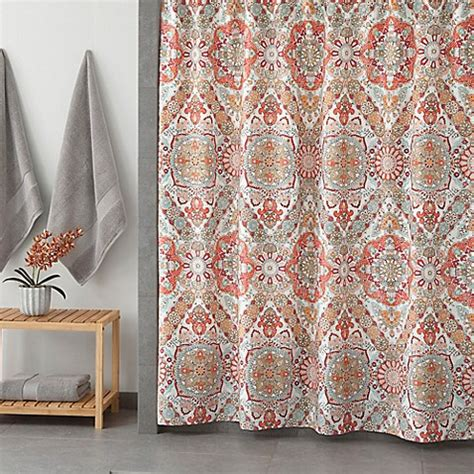 organic shower curtains under the canopy 174 adventurer organic shower curtain in