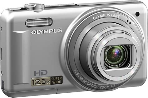 Olympus Vr 320 Olympus Vr 320 Review Photographyblog Photoxels