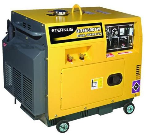 best diesel generator for home backup