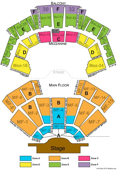 Grand Ole Opry Floor Plan | grand ole opry seating map world map 07