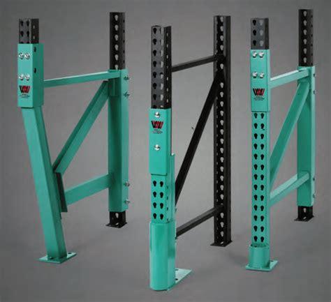 Pallet Rack Repair pallet rack repair kits warehouse rack shelf