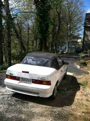 geo metro 1990, ever want to own a convertible? now here