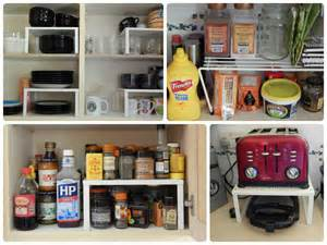 Storage Ideas For Kitchen Cupboards kitchen storage solutions cupboard organizer raised shelves