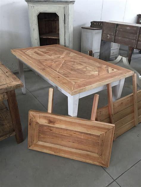 tavolo legno vecchio oltre 25 fantastiche idee su legno vecchio su