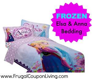 frozen sheets disney s frozen bedding sheets and comforter sets from 35