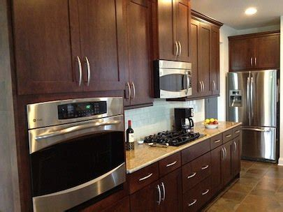 How To Choose Kitchen Cabinets by Choosing Kitchen Cabinets Bob Vila