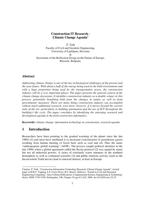 research paper about climate change construction it research climate change agenda