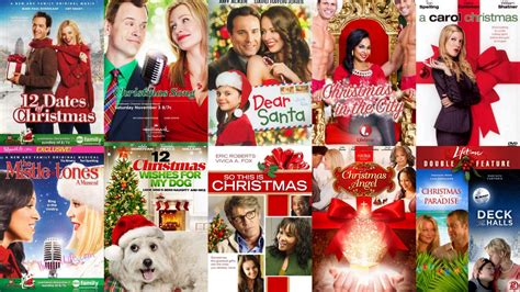 christmas movies   guide  celebrate  festive season