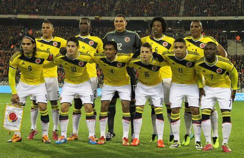 imagenes para perfil seleccion colombia deportes