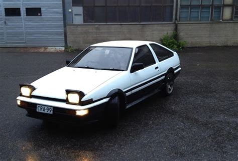 Toyota Ae86 Trueno For Sale 1983 Toyota Ae86 Trueno For Sale Autos Post