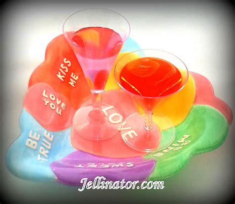 valentines day jello s day jello recipe jellinator