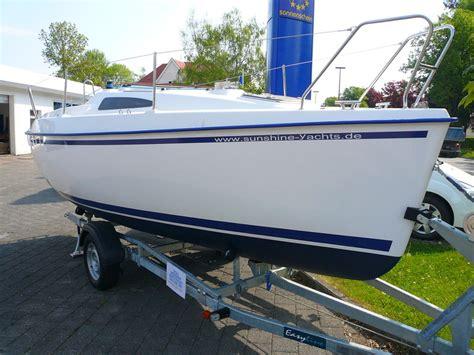 piccoli cabinati a vela yachts viko 20 610