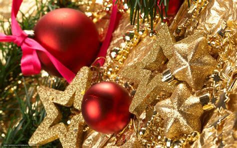 wallpaper christmas com download wallpaper christmas decorations balls gilding