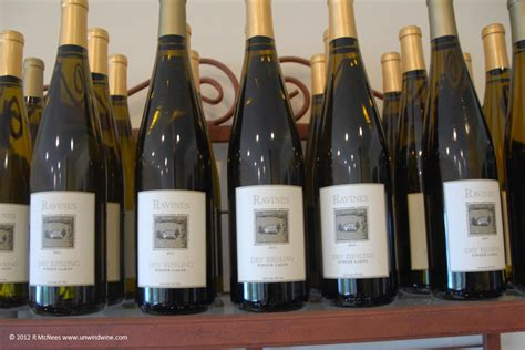 Ravines Wine Cellars - finger lakes ravines wine cellars billboro winery on rick s winesite