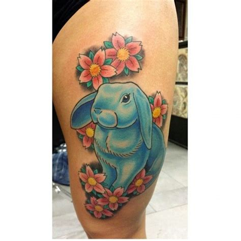 japanese tattoo rabbit 17 best images about english lops tattoo inspiration on